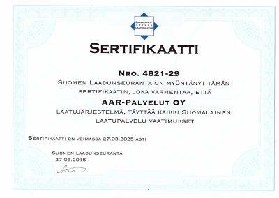 laatujarjestelma-sertifikaatti